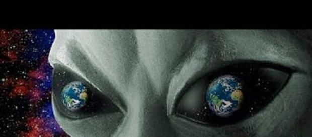 Where could the aliens be hiding? - Google Images