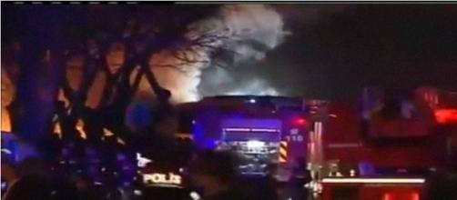 Ataque terrorista en Ankara Euronews