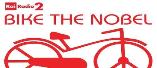 Bike the Nobel, iniziativa di Caterpillar