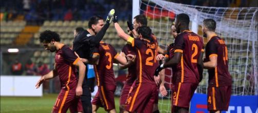 Calciomercato Roma, ecco le ultime notizie.