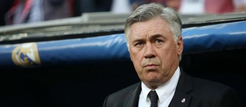 Carlo Ancelotti vuole un rossonero