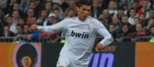 Cristiano Ronaldo was decisive, (Wikipedia)