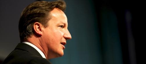 David Cameron/UK Department for Int. Development