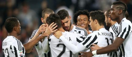 Ecco le probabili formazioni di Bologna-Juventus.