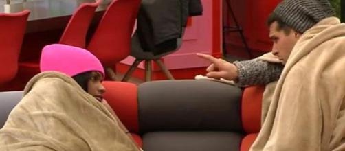 'GH VIP 4': Liz Emiliano 'Puro teatro'