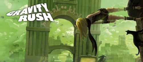 Gravity rush torna del tutto nuovo, ma non troppo