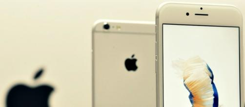 Il design del iPhone 5SE, simile a quello del 6S