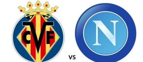 LIVE Villarreal-Napoli giovedì 18/2 alle 19:00