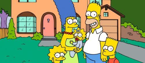 Los Simpsons pueden estar cerca de su final