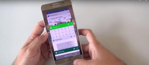 Samsung Galaxy Note 5 prezzi al 18 febbraio
