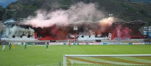SC Braga visita Sion em jogo da Liga Europa