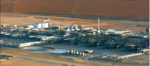 Se congela la producción de petróleo Euronews