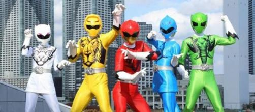 Zyuohger, 40ª série Super Sentai