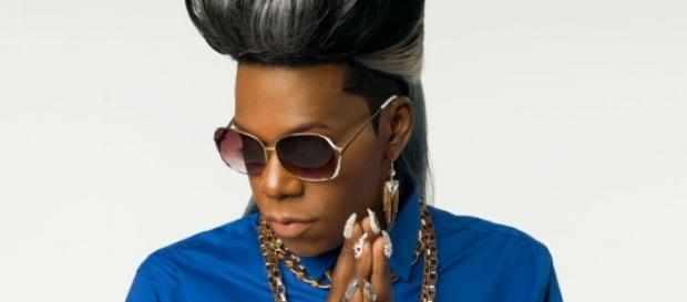 Big Freedia, rainha da bounce music.