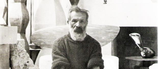 Constantin Brâncuși s-a născut acum 140 de ani