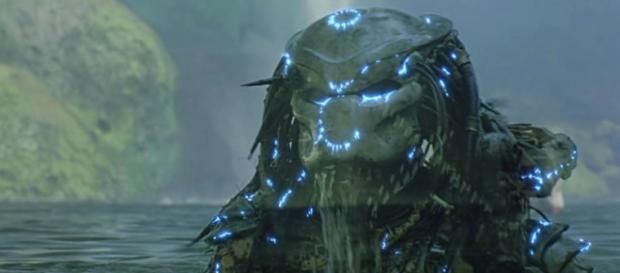 Foto de la película The Predator