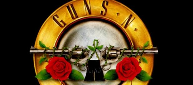 Guns and Roses pisará México en abril del 2016