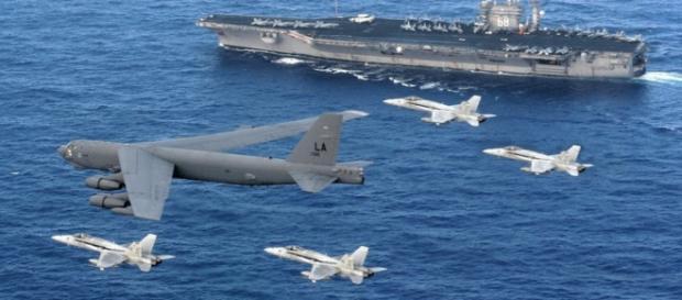 Marile puteri militare ale lumii