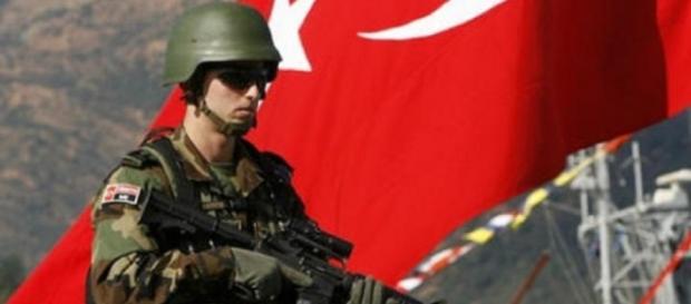 Nuovo attacco ai danni dell'esercito turco