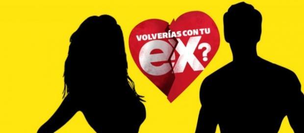 Oriana y Rubí, fuera de Volverías con tu Ex