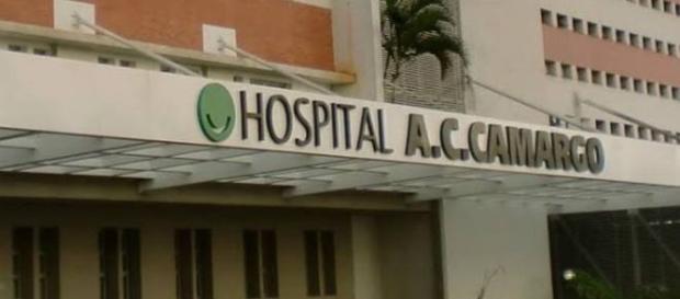 Vagas no Hospital A.C.Camargo.
