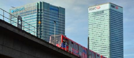 Barclays and HSBC vying for an advantage
