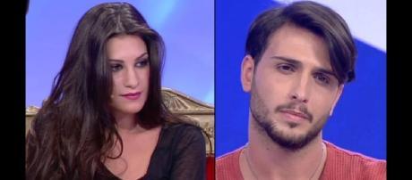 Uomini e Donne: Ludovica Valli e Fabio Ferrara