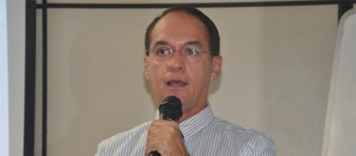 Cimar Azeredo, coordenador de trabalho do IBGE
