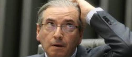 Denúncia contra Cunha é aceita(Foto:Reprodução)
