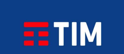 il nuovo logo di Telecom Italia Mobile