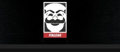 Italeak.it, hacker o pubblicità?
