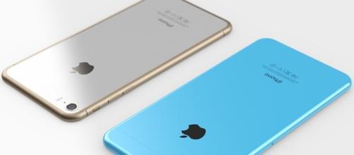Le indiscrezioni sul nuovo iPhone 7
