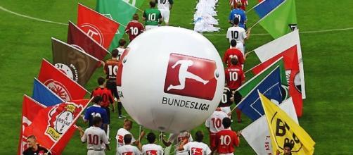 LIVE Eintracht–Amburgo venerdì 19/2 ore 20:30