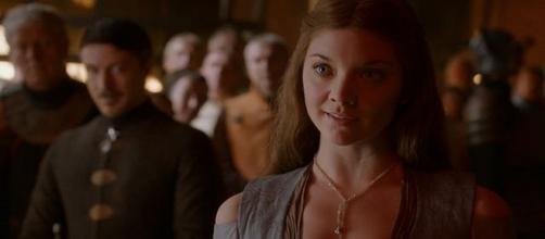 Natalie Dormer es Margaery Tyrell en 'GoT'