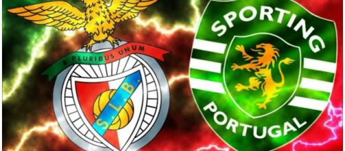 Ricardinho em enredo entre Benfica e Sporting