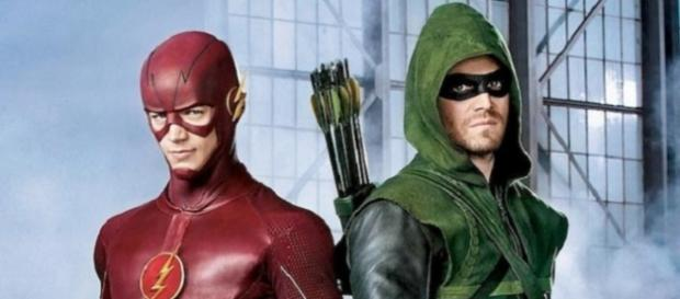 Anticipazioni The Flash e Arrow 26 febbraio
