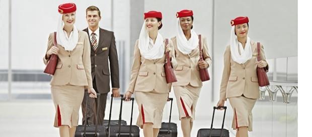 'Emirates' é uma das melhores Companhias Aéreas