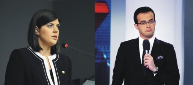 Kovesi acuza Antena 3 de minciuna