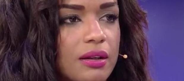 Liz en plató: Belén me aplastó como una cucaracha