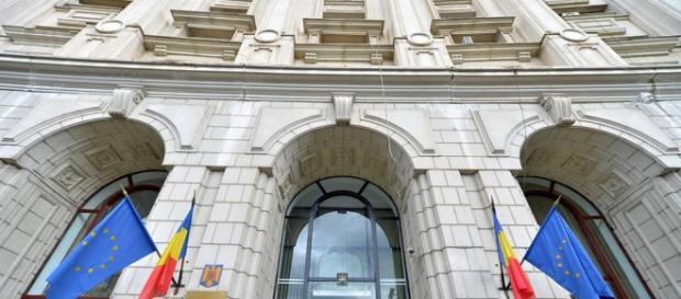 Ministerul Finanțelor Publice este gazdă
