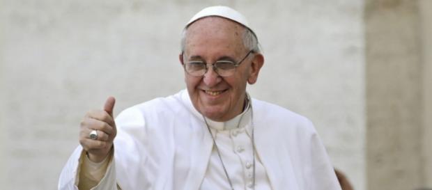 Papa Francesco, vivace diverbio con Donald Trump