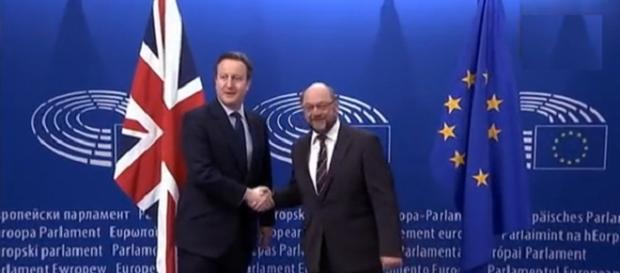 Reino Unido estatus especialen la UE EuroNews