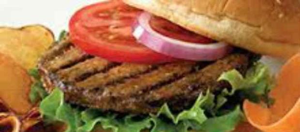 Ricetta degli hamburger di melanzane