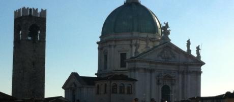 Brescia: città dove ha avuto luogo il delitto.