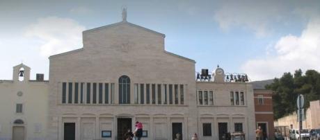 Sorvolo aereo interdetto su San Giovanni Rotondo