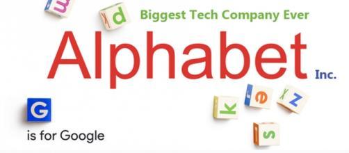 Alfabeth è la più grande azienda tech di sempre
