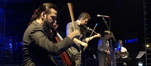 Concorso per giovani musicisti a Roma