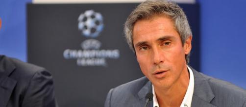 Il tecnico della Fiorentina, Sousa