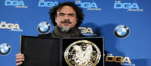 Iñárritu gana su segundo DGA consecutivo