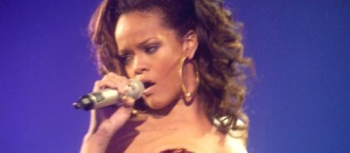 Rihanna releases new album (Wikimedia)